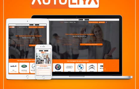 Web et App